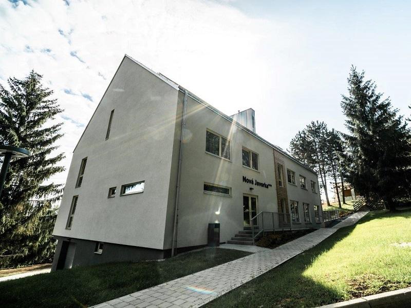 Nová JAVORKA – obiekt Hotelu Moninec ***